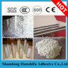 Pegamento de almidón de maíz / adhesivo especial para papel corrugado es Seling