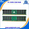 デスクトップRAM Memory OEM Customers Logo DDR2 2GB RAM