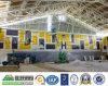 Edilizia prefabbricata commerciale della palestra della struttura d'acciaio