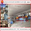 Schaumkunststoff-Blatt-Maschine/Plastikmaschine