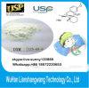 Bromidrato CAS 125-69-9 Dxm di Dextromethorphan di api di USP per febbre
