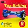 Pulgada eléctrica Hoverboard de la vespa 8 del equilibrio elegante de la rueda de la venta al por mayor 2