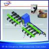 Multifunctionele Pijp/Automatisch het Voeden CNC van het Kanaal van het Profiel Plasma Scherpe Machine