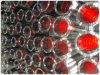 Vide solaire Tube47*1800 tube de trois couches