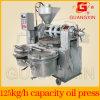 Automatische Mähdrescher-Filtration-Öl-Maschine (YZYX90WZ)