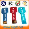 De Sleutel van de Stok USB van het Geheugen van de Flits van het Embleem van de klant USB