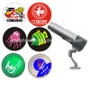 10With20/30/50W LED Outdoor Waterproof Logo Car Light (LS-10LOGO)