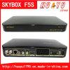 Skybox F5s HD PVR Cardsharing Mini HD 위성 텔레비젼 Receiver (skybox f5s 고유) Skybox F5s Cccam Server Skybox V5s