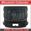 Speciale Car DVD Player voor Mitsubishi Outlander met GPS, Bluetooth. (CY-6956)