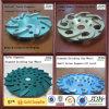 Divers types de Diamond meulage tasse pour le béton de roue