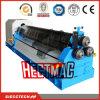 Plate d'acciaio Bending Roll Machine From Siecc Factory con CE