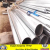 Ss400 Hot DIP Galvanized Steel Pipe mit Prime Quality