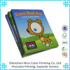 Colorful Spiral Drawing Book for Children/ Children English Story Book