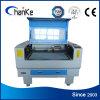 Ck6090 90With60Wファブリックペーパー切口レーザー機械