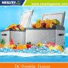 Замораживатель холодильника автомобиля высокого качества 30L миниый