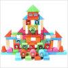 72 PCS forma geométrica de bricolage Brinquedos Blocos de Construção