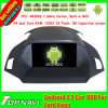 8inch Capacitive Android 4.2 Car GPS Navigation para Ford Kuga 3G (ruso) WiFi RDS BT TV