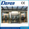 Porta giratória Deper 3 & 4 Wing