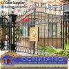 Novo design do portão de ferro forjado