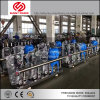 Bomba de água de alimentação do sistema com pressão constante/motor Diesel - apoio conduzido