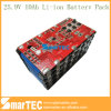 24V 10ah Lithium Battery Pack