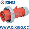 IP67 Red 5pin CITIZENS BAND Zuid-Afrika Industrial Plugs & Socket (QX288)