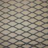 高品質の鋼鉄平たい箱の拡大された金属の網