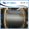 Conductor de techo aluminio cables conductores ACSR ACSR reforzado de acero