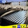 中国の鋼鉄屋根ふきシート中国製