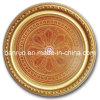 PS Artistic Luxury Ceiling Decoration für Wohnzimmer (BRRD80-F-119-F)