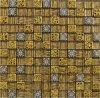 Hoja de oro del mosaico de vidrio (SC-A274)