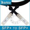 Actieve Cable SFP+ aan SFP+ Copper Twinax 12m (spt-SFP+AC12)