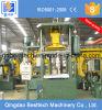 Machines de faisceau de pousse d'assurance de Quqlity/machine élevées faisceau d'interpréteur de commandes interactif
