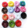 花の毛の弓毛の付属品