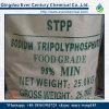 Tripolyphosphate de sodium minimum de catégorie comestible de 95%