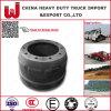 中国の頑丈なトラックHOWOのブレーキドラム(Az9112340006)のYutongバス前部およびリヤ・ブレーキのドラム(3502-00423) (3502-00176) (3501-00988)