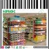 Guiga Supermarket Shelving e Racks