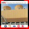 Torre di raffreddamento economizzatrice d'energia ed a basso rumore di FRP (NST-200H/D)