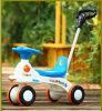 Paseo de la rueda de la luz del precio de fábrica en bebé del oscilación del coche del juguete