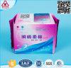 Marque nous garniture sanitaire de coton pour Madame Menstrual Use