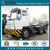 70ton Sinotruk Hova Terminal 4X2 camión tractor para la venta
