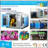 아이들 공 LDPE를 위한 고속 자동적인 중공 성형 기계
