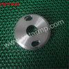 Часть CNC высокой точности подгонянная подвергая механической обработке стальная Lathe