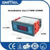 Regulador de temperatura de Digitaces de la refrigeración del LCD