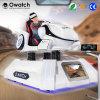 Última Vr Speed Racing carro 9d Vr simulador de corridas com 3 DOF Popular no centro de jogos de arcada