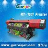 Tejidos de poliéster de 1,8 m de ancho Jersey abajo de la bandera de la impresora de sublimación (Garros RT1802S)