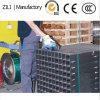 Máquina eléctrica da prensa de empacotamento do Polypropylene