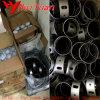 Elementos de travamento para máquina de enrolamento da bobina