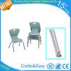 Estudante de madeira estilo quente Cadeira Mobiliário escolar Cadeira de PP