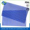 Tessuto di maglia della vetroresina PTFE di temperatura elevata 4*4mm